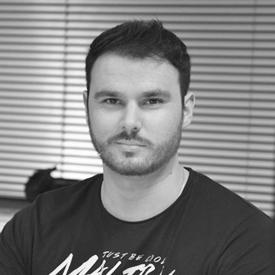 Alex Pollard - Motion Graphics Designer