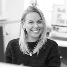 Amber Carter-Thompson - Senior Account Executive