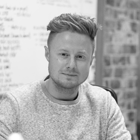 Ben van Leeuwen - Producer/Director