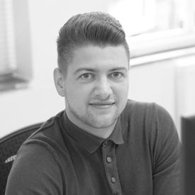 Duncan Patterson - Lead Motion Graphics Designer