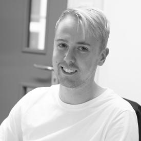 Liam Wood - Artworker