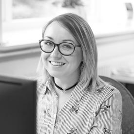Liz Nelson - Proofreader