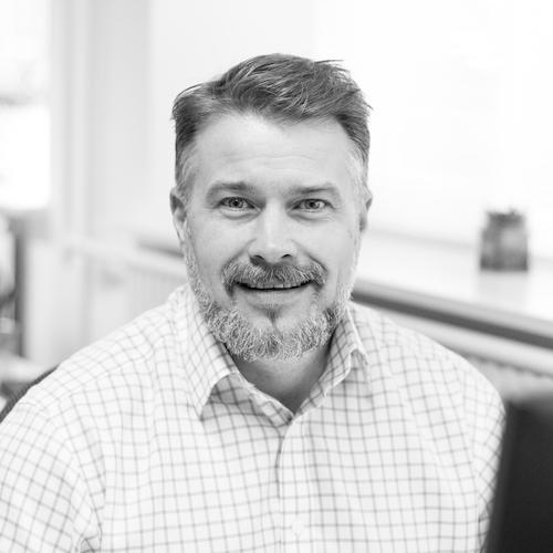 Mark Hadland - Account Director