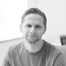 Pete Hanson - Designer