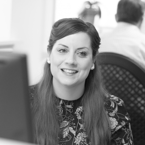 Rosie Blackwall - Account Manager