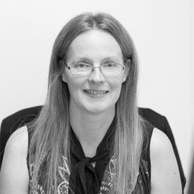 Susan Booth - Financial Controller