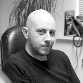 Tom Cressey - Shooter/ Editor
