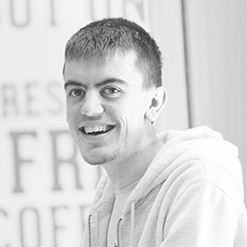 Aaron Fisher - Web Developer