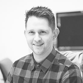 Andrew Upton - Lead Designer
