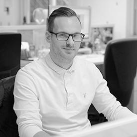 Daniel Hawkins - Designer