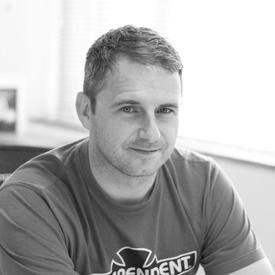 Dean Edwards - Lead Designer