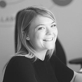 Hannah Watson - Account Manager