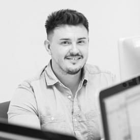 Jeremy Leaman - Digital Producer