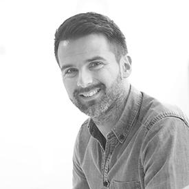 John Lloyd - Client Services Director