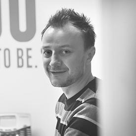 Lukas Chowis - Lead Developer