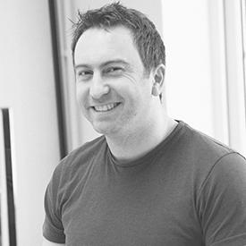 Mark Waterhouse - Motion Graphics Designer