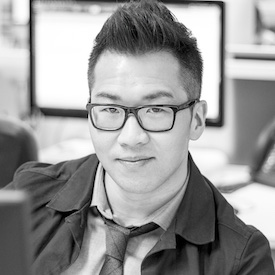 Michael Nong - Digital Project Manager