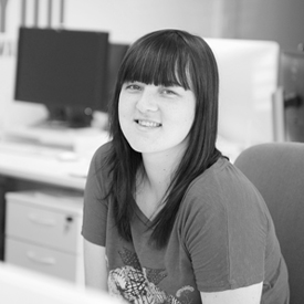 Natalie Milne - Designer