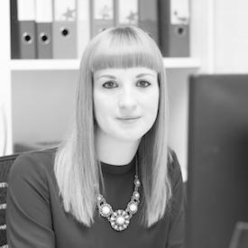 Rachel Stapley - Administrator