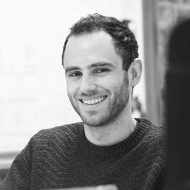 Ryan Moore - Producer/Director