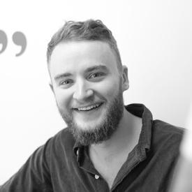 Sam Harris - Web Developer