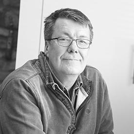 Steve Harrold - Joint Managing Director