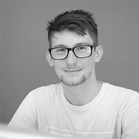 Tyler Potts - Web Developer